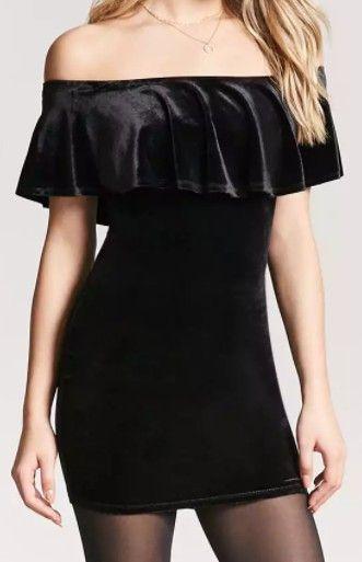 Платье Forever21jp